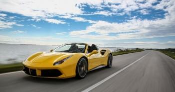 Otomobilport.com.tr.Ferrari 488 Spider-1