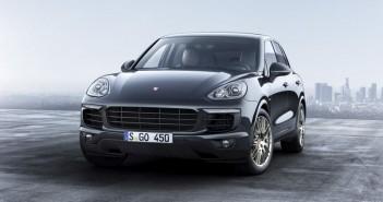 Otomobilport.com.tr.Porsche.Cayenne Platinum Edition.1