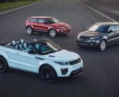 Cabrio Range Rover zevki 115 bin euro