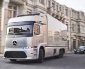 Geleceğin elektrikli kamyonları IAA'da