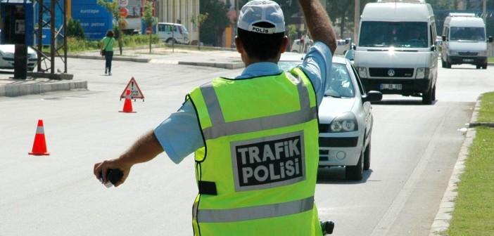 10.5 milyon ceza, 1 milyon trafikten men