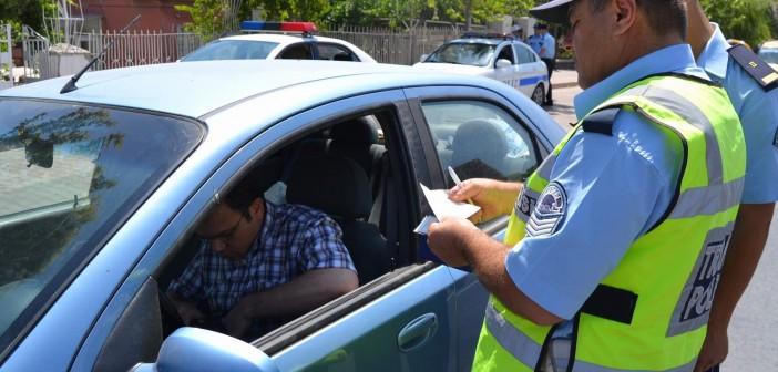 Sürücüler dikkat yeni yasa devrede