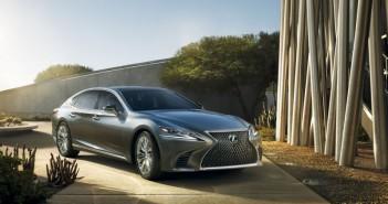 Otomobilport.com.tr.Lexus LS 3