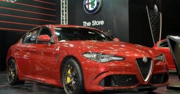 Otomobilport.com.tr.Alfa Romeo Giulia Quadrifoglio
