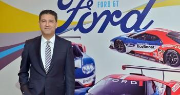 Otomobilport.com.tr.Ford.otosan.HaydarYenigün
