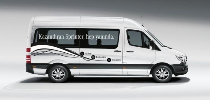 Otomobilport.com.tr.Mercedes-Benz Sprinter