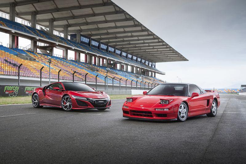 Otomobilport.com.tr.Honda NSX.4