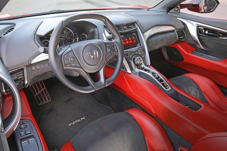 Otomobilport.com.tr.Honda NSX.6