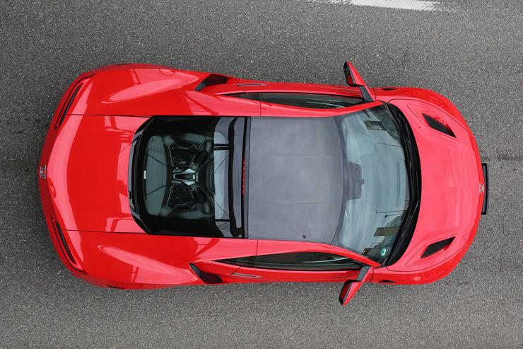 Otomobilport.com.tr.Honda NSX.8
