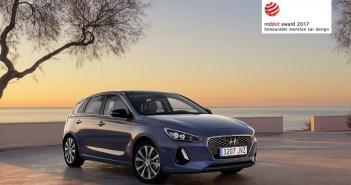 Otomobilport.com.tr.Hyundai i30 RedDot 2017