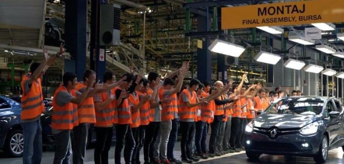 Oyak Renault'da Sen Varsan Engel Yok