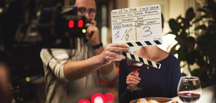 Lexus'tan genç yönetmenlere destek