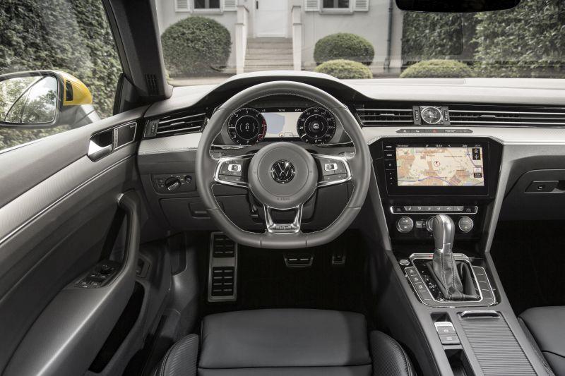Otomobilport.com.tr.VW.Arteon.2