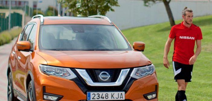 Nissan 3 yıl daha UEFA'da