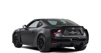 Toyota'dan sıra dışı konseptler
