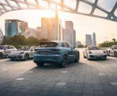 Çinlilerin Porsche tutkusu satışları uçurdu