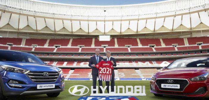 Chelsea ve Atletico Madrid'e sponsor