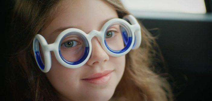 Bu gözlüğü takanı araç tutmuyor