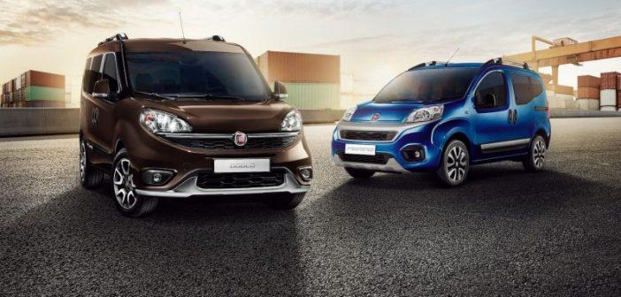 Fiat'tan hem ziyaret hem ticaret