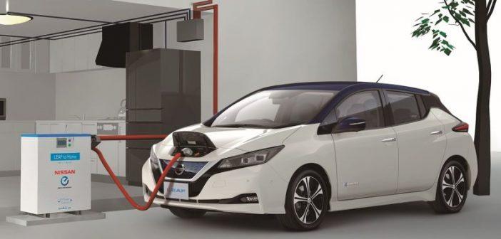 2030'da her 10 aracın 3'ü elektrikli olacak