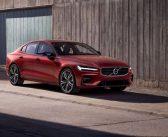 ABD'de üretilen ilk Volvo testi geçti