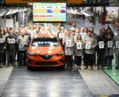 Oyak Renault da durdurdu
