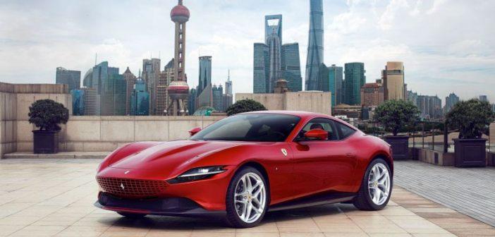 Dört milyon liralık Ferrari gelmeden satıldı