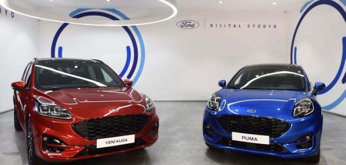 İki yeni SUV 9 bin adet satacak